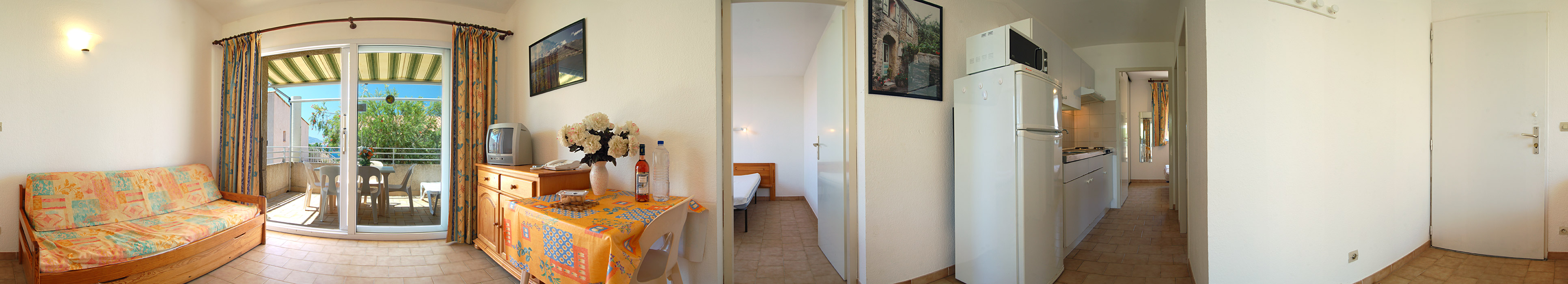 residence corse